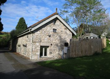 Thumbnail 2 bed cottage to rent in Moorhaven, Ivybridge