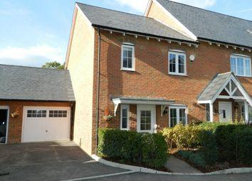 Thumbnail 3 bed property to rent in Ellis Road, Broadbridge Heath, Horsham