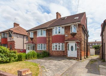 Thumbnail 5 bed semi-detached house for sale in Wricklemarsh Road, Blackheath