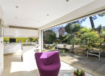 Thumbnail 4 bed property for sale in Panorama Road, Sandbanks, Poole, Dorset