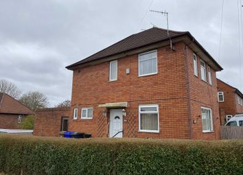 Thumbnail 3 bed semi-detached house for sale in Little Cliffe Road, Blurton, Stoke-On-Trent, Staffordshire