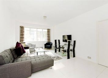 Thumbnail 2 bed flat to rent in Old Marylebone Road, Marylebone, London