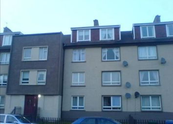 Thumbnail 2 bedroom flat for sale in Maple Drive, Johnstone