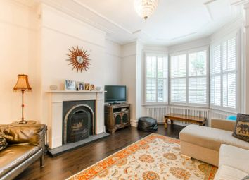 Thumbnail 4 bed semi-detached house for sale in Bow Lane, North Finchley
