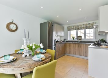 Don Close, Didcot OX11. 3 bed detached house for sale