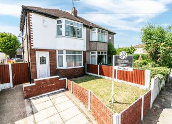 2 bed semi-detached house for sale in Cumber Lane, Whiston, Prescot L35