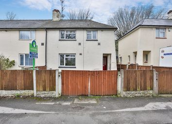 Thumbnail 3 bed semi-detached house for sale in Stockhill Lane, Nottingham
