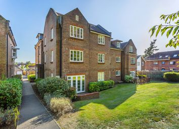 Thumbnail 1 bed flat for sale in Gatton Park Road, Redhill