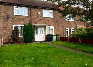 Thumbnail 3 bed property to rent in Delamere Road, Handforth, Wilmslow