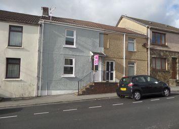 Thumbnail 2 bed semi-detached house for sale in Felinfoel Road, Llanelli