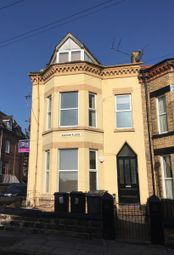 Thumbnail 2 bed flat for sale in Flat 3, 22 Radnor Place, Prenton, Merseyside