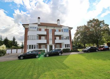 Thumbnail 3 bed flat for sale in Deacons Hill Road, Elstree, Borehamwood