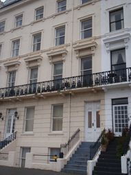 Thumbnail 1 bed flat to rent in Flat 3, 6 Cromwell Terrace, Scarborough