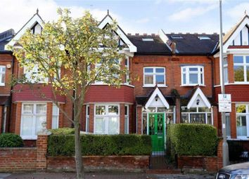 Thumbnail 6 bed terraced house to rent in Hotham Road, Putney
