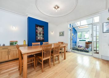 Thumbnail 5 bed semi-detached house for sale in Tannsfeld Road, Sydenham