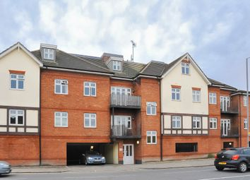 Thumbnail 2 bed flat for sale in Cambridge Road, Surbiton