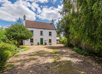 Thumbnail 5 bed detached house for sale in Norwood Road, March, Cambridgeshire