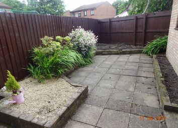 Thumbnail 2 bed semi-detached house to rent in Heol Y Ddol, Caerphilly