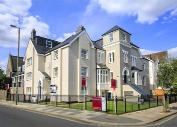 Thumbnail 2 bed flat for sale in Bridgeman Road, Teddington