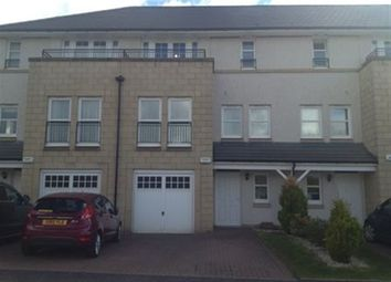 Thumbnail 4 bed town house to rent in Bluebell Drive, Newton Mearns, 6Fn.