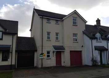 Thumbnail 5 bed terraced house for sale in Camelford, Cornwall