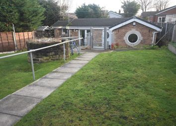 Thumbnail 2 bed bungalow for sale in Parr Fold, Bury