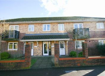 Thumbnail 2 bedroom flat for sale in Nightingale Grove, Southampton