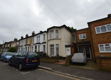 Thumbnail 4 bed terraced house to rent in Granville Road, Walthamstow