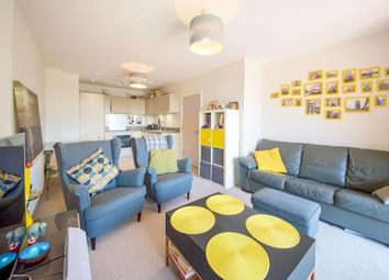 Thumbnail 1 bed flat for sale in Fore Street, Upper Edmonton, United Kingdom, Prowse Court