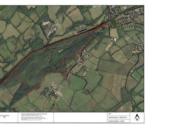 Thumbnail Land for sale in Pontyberem, Llanelli