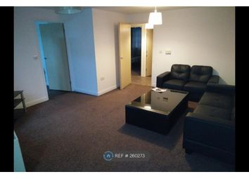 Thumbnail 2 bed flat to rent in London, Enfield