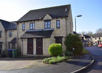 Thumbnail 2 bed terraced house for sale in Hereford Close, Chippenham, Wiltshire