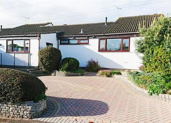 Thumbnail 4 bed terraced bungalow for sale in Causeway View, Nailsea, North Somerset