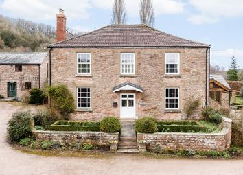 Thumbnail 5 bed detached house for sale in Hope Mansell, Ross-On-Wye