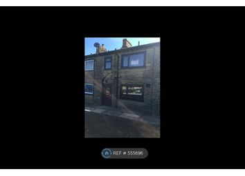 Thumbnail 2 bed terraced house to rent in Casson Fold, Halifax