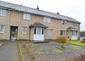 Thumbnail 3 bed terraced house for sale in Howgill Close, Burneside, Kendal