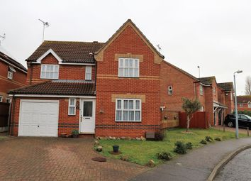 Thumbnail 4 bed property for sale in Louvain Road, Dovercourt, Harwich