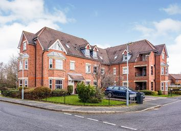 Thumbnail 2 bed flat for sale in Plantation Drive, Sutton Coldfield