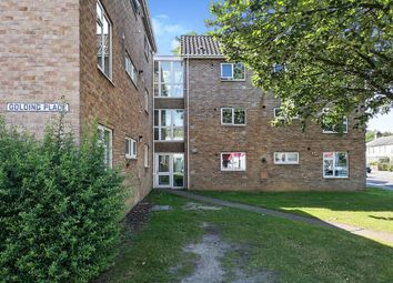 Thumbnail 2 bedroom flat for sale in Golding Place, Norwich