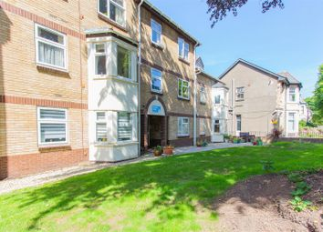Thumbnail 1 bed flat for sale in Western Court, Conway Road, Pontcanna, Cardiff