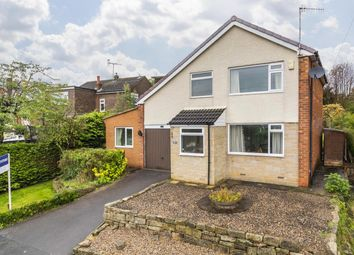 Thumbnail 5 bed detached house for sale in St. Richards Road, Otley