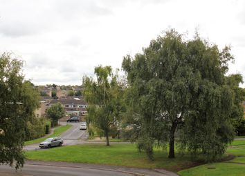 Thumbnail 3 bed flat for sale in Moorland Close, Witney