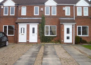 Thumbnail 2 bed property to rent in Bosworth Way, Long Eaton, Nottingham