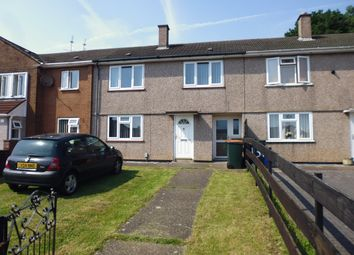 Thumbnail 3 bed terraced house to rent in Howe Circle, Newport