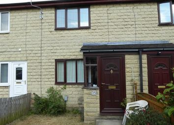 Thumbnail 2 bed town house for sale in Healey Close, Batley, West Yorkshire