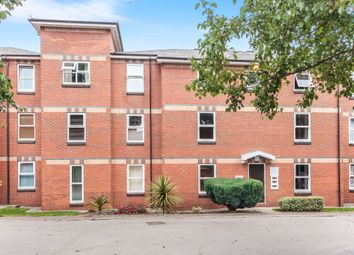 Thumbnail 2 bedroom flat for sale in Northgate Lodge, Skinner Lane, Pontefract