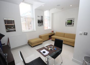 Thumbnail Studio to rent in Judd Street, Bloomsbury