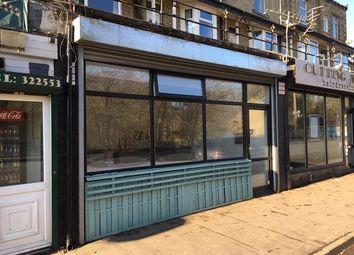 Thumbnail Retail premises for sale in 103 Athol Mount, Ovenden Road, Halifax