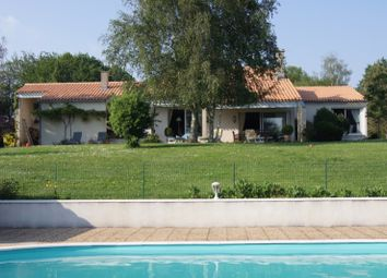 Thumbnail 5 bed villa for sale in Charroux, Nouvelle-Aquitaine, 86250, France