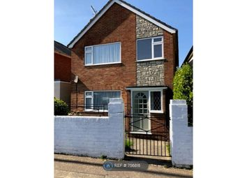 Thumbnail 4 bed detached house to rent in Kinson Road, Bournemouth